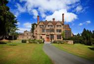 Adcote Boarding School in England